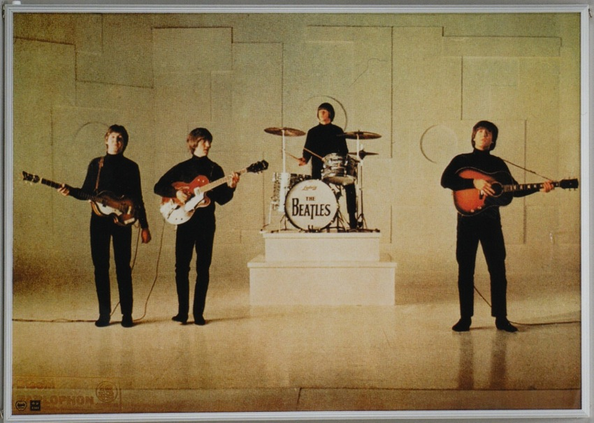the beatles an influence on pop culture Once, culture came with leather patches on its elbows and spoke in a bbc accent but the beatles changed all that in doing so, writes hanif kureishi, they inspired an entire class.
